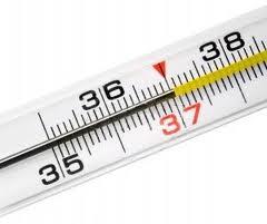 Долго держится температура 37 2 37 5