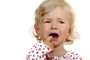 Болевой порог у детей – почему некоторые не боятся боли
