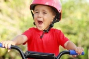 Как выбрать велосипед ребенку – советы экспертов