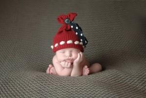 Чем полезен сон для ребенка