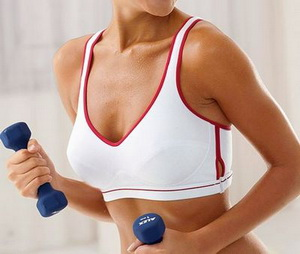 Восстановление груди после родов: эффективные упраднения