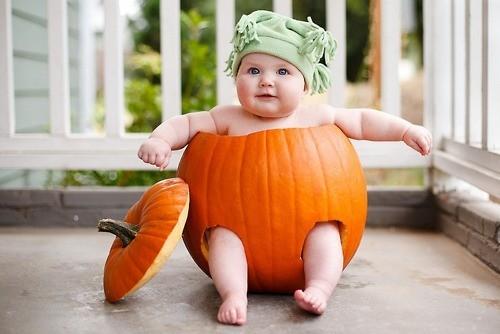 Смешные фото маленьких детей - фото 10
