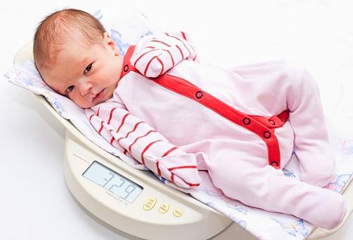 Осложнения в развитии недоношенных детей