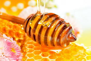 Полезен ли детям мед