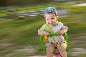 Развитие вестибулярного аппарата у детей