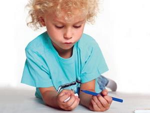 Ребенок флегматик – особенности развития и воспитания