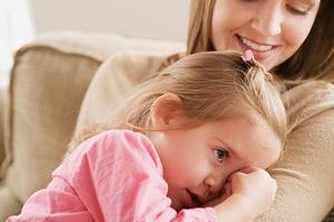 Ребенок меланхолик – особенности развития и воспитания