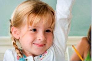 Ребенок сангвиник – особенности развития и воспитания