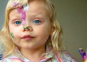 Ребенок холерик – советы родителям