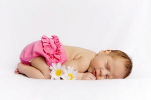 Асимметрия мышечного тонуса у ребенка