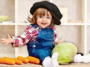 Симптомы авитаминоза у детей