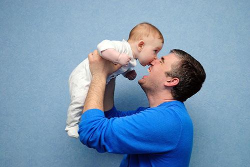 Как отучить ребенка драться
