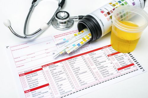 Диагностика пиелонефрита у беременных