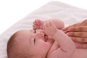Как определить пониженный тонус мышц у ребенка