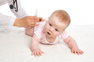 Что делать, если ребенок боится уколов