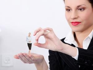 Как сказать начальнику о беременности - С верою в любовь