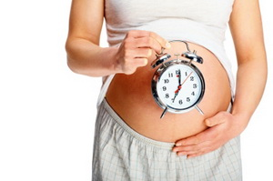 Последствия переношенной беременности