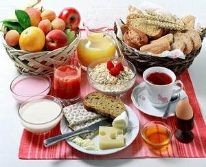 Питание для грудного молока: жирное, соленое, острое, газированное
