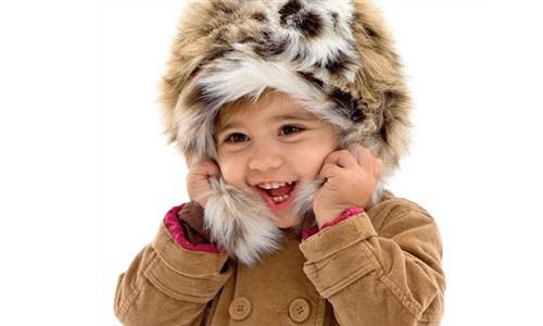 Как выбрать зимнюю шапку ребёнку