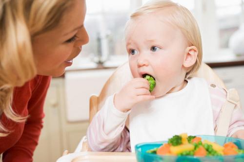 Кишечное расстройство у ребенка