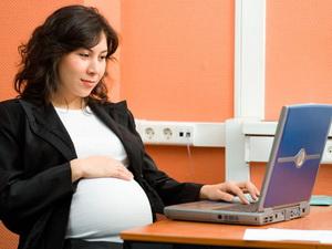 Как работать во время беременности, чтобы не навредить