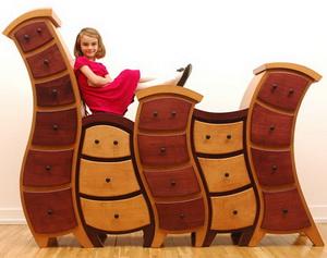 Какую детскую мебель выбрать, чтобы она была удобной и практичной