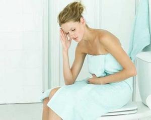 Гормональные и механические причины запоров у беременных