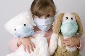 Гемофильная инфекция типа B