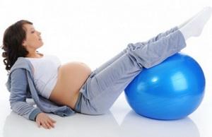 Варикоз матки при беременности и родах
