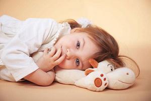 Симптомы и признаки полиомиелита у детей