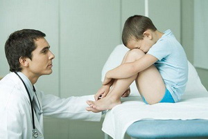 Как вылечить энурез у ребенка