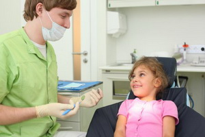 Лечение и исправление неправильного прикуса у ребенка