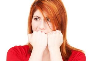Тревожность во время беременности