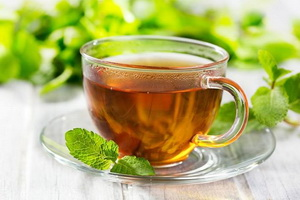 Чай с мятой при беременности можно ли