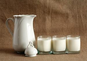можно ли молоко при повышенном холестерине
