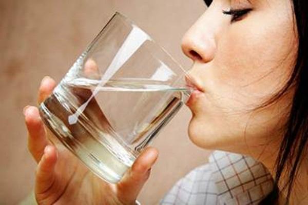 Питьевой режим при беременности