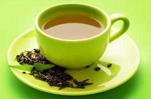 Зелёный чай при беременности: польза или вред
