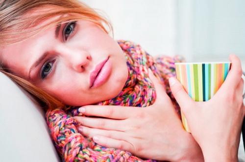 Как лечить горло при беременности народными средствами