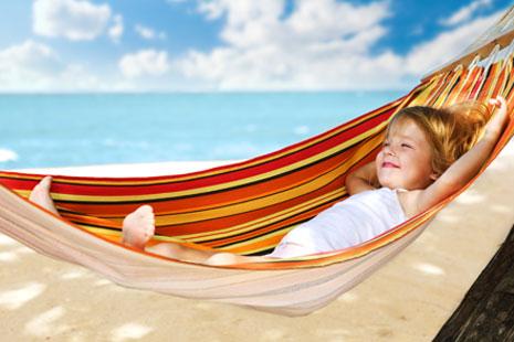 Солнечные ванны как эффективный метод закаливания