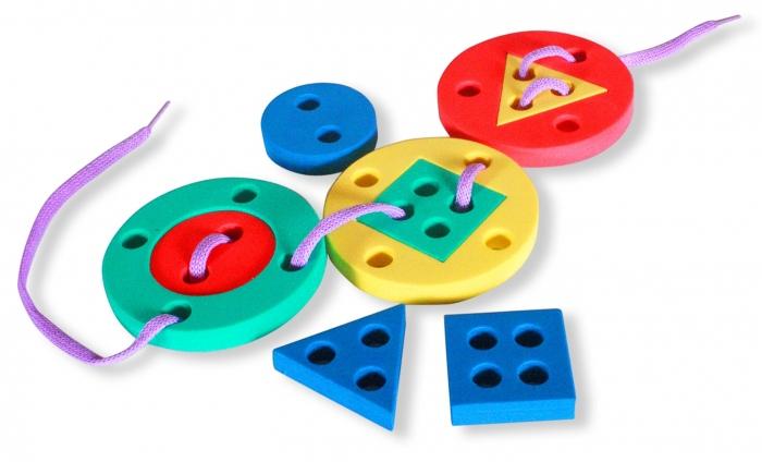 Игрушки для развития мелкой моторики рук у детей старше 3 лет