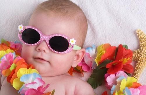 Конъюнктивит у новорожденных: симптомы, причины, лечение