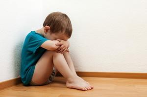 Можно ли ставить ребёнка в угол