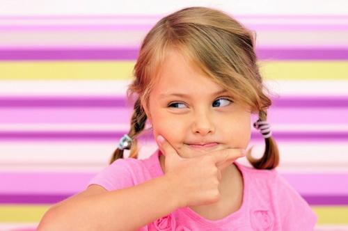 Как отучить ребёнка обманывать