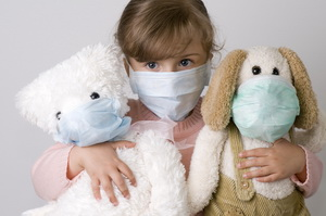 Как защитить ребенка от вирусов: народные и медикаментозные способы