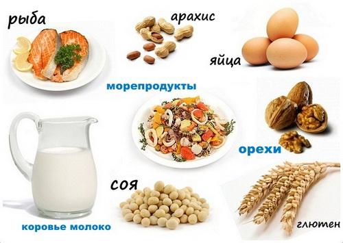 меню рецепты для кормящих мам