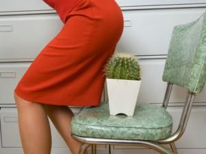 Симптомы и лечение геморроя во время беременности