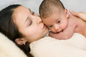 Гипоксия у новорождённых