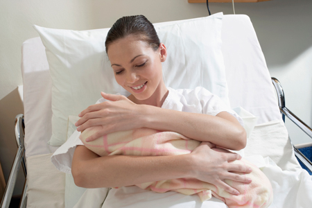 Лечение гипоксии у новорожденных