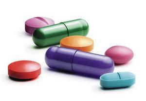 Что лечат таблетки терафлекс