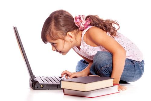 Польза компьютерных игр для детей